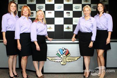 Annonce du Grace Autosport