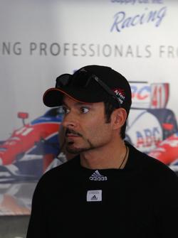 Alex Tagliani, A.J. Foyt Enterprises, Honda