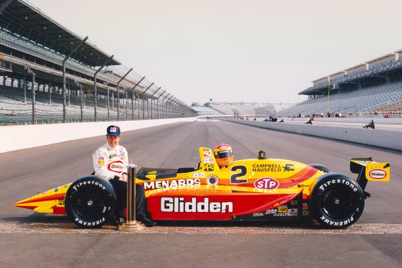 1996: Scott Brayton (Lola-Menard) mit 38,508 Sekunden