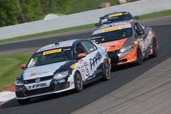 #16 HPA Motorsports VW Jetta GL1: Alex Welch