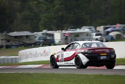 #22 Tech Sport Racing Mazda RX8: Kevin Anderson