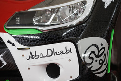 Detail Citroën World Rally Team
