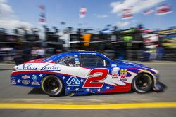 Brian Scott, Richard Childress Racing, Chevrolet
