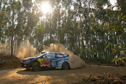 Яри-Матти Латвала, Volkswagen Motorsport, Volkswagen Polo R WRC