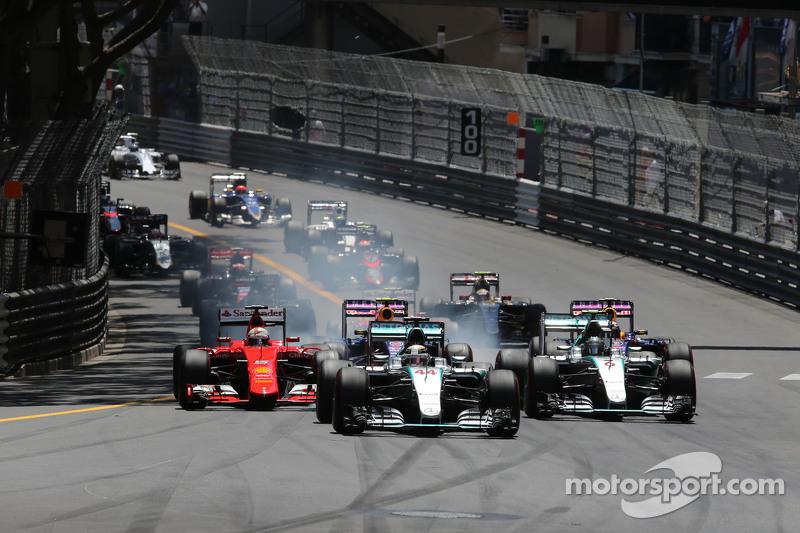 6 - Monaco