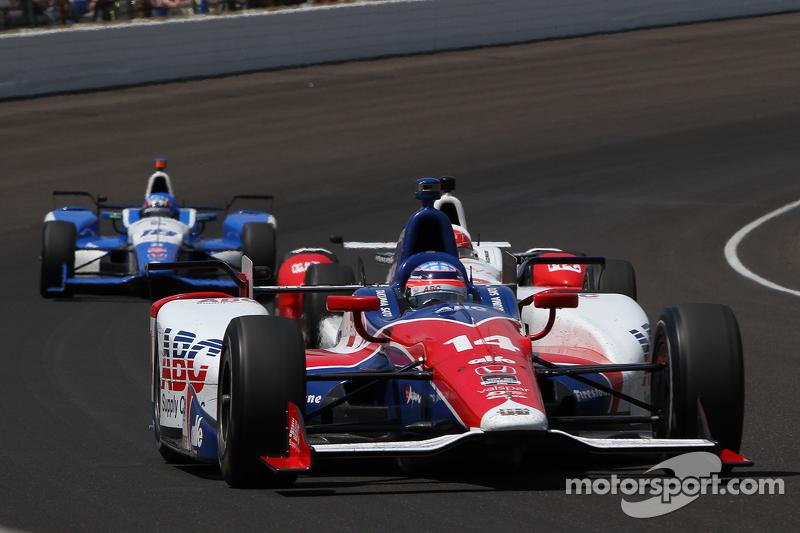 Такума Сато (Indy 500: 2010-н.в.)