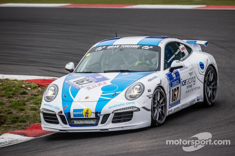 Aesthetic Racing