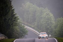 #60 Prosport Performance Porsche 997 Cup : Charles Putman, Charles Espenlaub, Brett Sandberg, Christian Engelhart