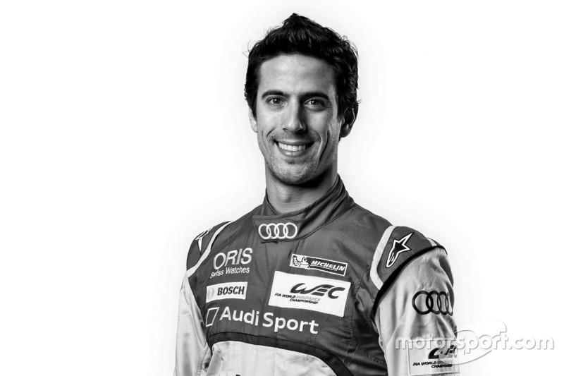 Лукас ді Грассі, гонщик та оглядач для Motorsport.com