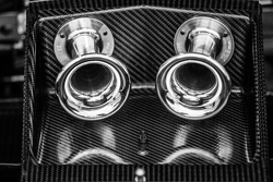 Detail #53 Riley Motorsports Dodge Viper GTS-R