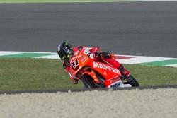 Francesco Bagnaia, MAPFRE Team Mahindra
