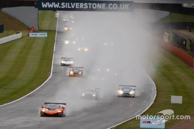 İngiltere GT: Silverstone