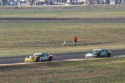 Prospero Bonelli, Bonelli Competicion Ford and Juan Bautista de Benedictis, Alifraco Sport Ford