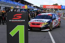 Dunlop-Serie, Rennen, Samstag