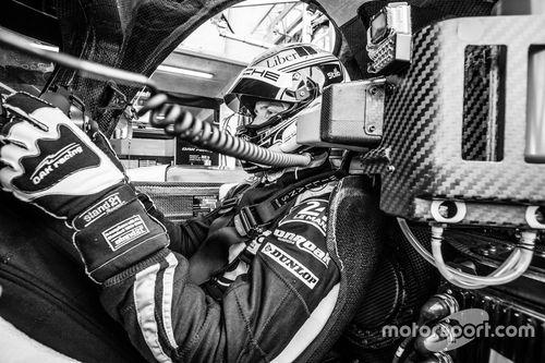 Pruebas privadas Le Mans junio