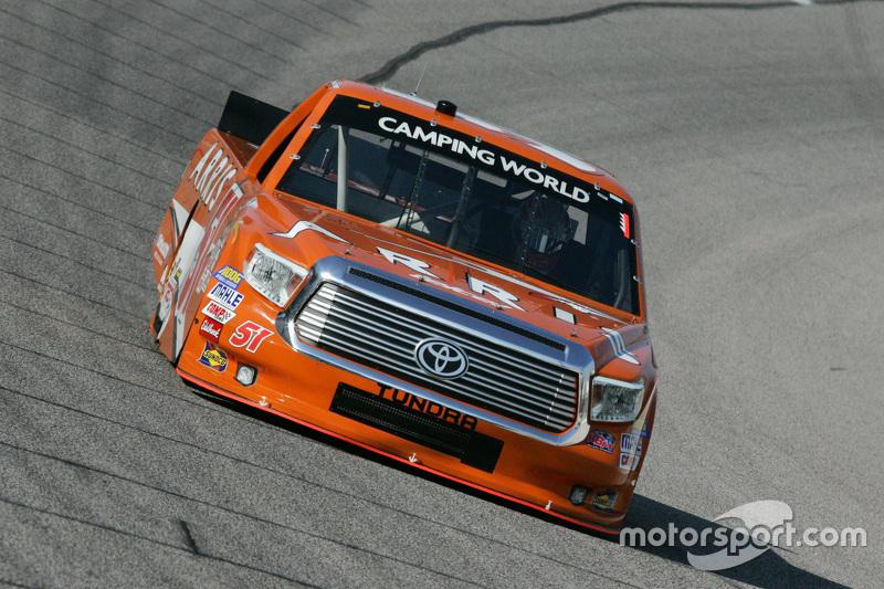 Daniel Suarez, Kyle Busch Motorsports, Toyota