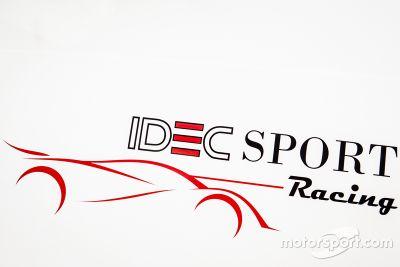 IDEC Sport Racing presentatie