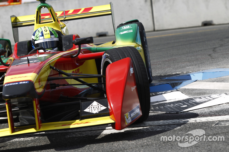 Лукас ді Грассі, Audi Sport Team Abt