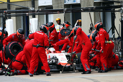 Уилл Стивенс, Manor Marussia F1