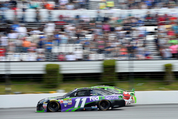 Denny Hamlin und Kyle Busch, Joe Gibbs Racing, Toyota
