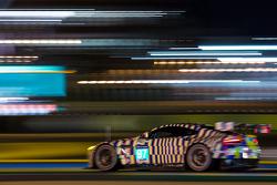 #97 Aston Martin Racing Aston Martin Vantage GTE : Darren Turner, Stefan Mücke, Rob Bell