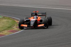 #17 Roy Nissany, Tech 1 Racing