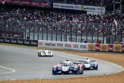 #27 SMP Racing BR01: Маурицио Медиани, Дэвид Маркозов, Николя Минассян