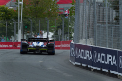 Родольфо Гонсалес, Dale Coyne Racing Honda