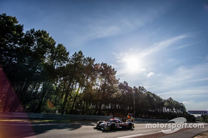 #31 Extreme Speed Motorsports, Ligier JS P2: Ed Brown, Jon Fogarty, Johannes van Overbeek
