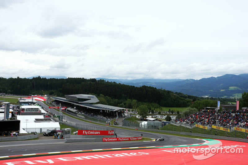 Red Bull Ring (Austria)