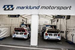 Marklund Motorsport, Volkswagen Polo