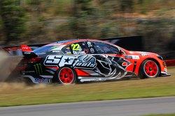 James Courtney, Holden Racing Team