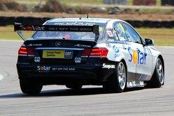 Уілл Девісон, Erebus Motorsport Mercedes