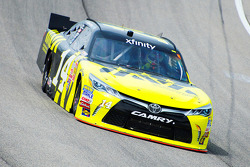 Cale Conley, TriStar Motorsports, Toyota