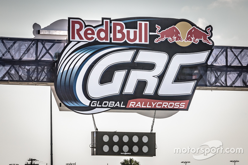 Red Bull Global Rallycross detail