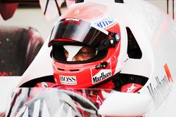 Niki Lauda, McLaren