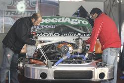 Facundo Ardusso, Trotta Competicion, Dodge
