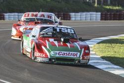 Jose Manuel Urcera, JP Racing Torino and Christian Dose, Dose Competicion Chevrolet