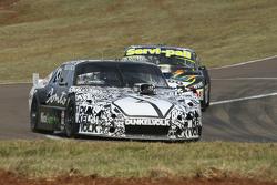 Laureano Campanera, Donto Racing, Chevrolet, und Diego de Carlo, JC Competicion, Chevrolet