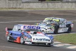 Jose Savino, Savino Sport, Ford, und Diego de Carlo, JC Competicion, Chevrolet