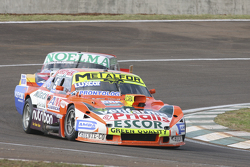 Jonatan Castellano, Castellano Power Team Dodge, dan Nicolas Bonelli, Bonelli Competicion Ford