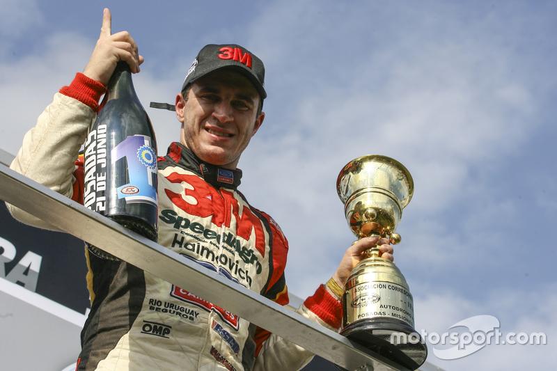 1. Mariano Werner, Werner Competicion, Ford
