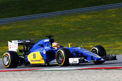 Raffaele Marciello, Sauber C34 Tester e Terzo pilota