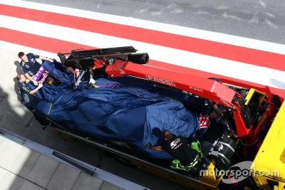 Teste de junho no Red Bull Ring