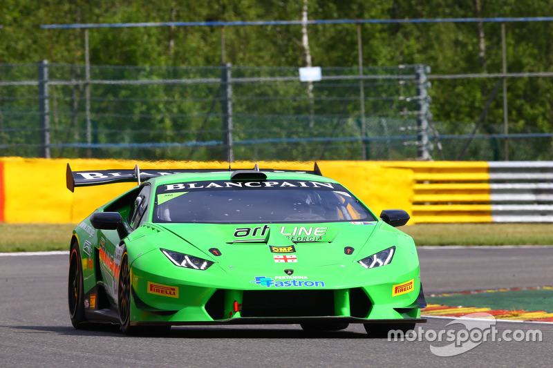 #400 Lamborghini