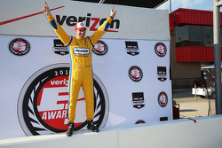Обладатель поула - Симон Пажено, Team Penske Chevrolet