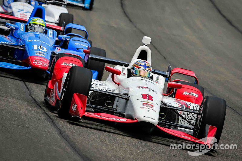 Sage Karam, Chip Ganassi Racing, Chevrolet