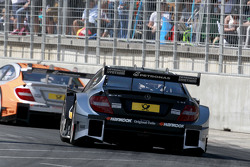 Кристиан Фиторис, HWA AG Mercedes-AMG C63 DTM
