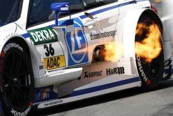 Максим Мартен, BMW Team RMG BMW M4 DTM