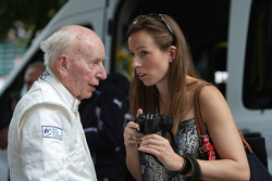 John Surtees, Edwina Surtees